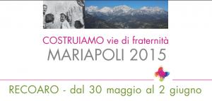 Mariapoli_Recoaro